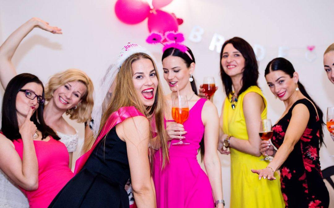 Suggerimenti per l'organizzazione di una festa di addio al nubilato